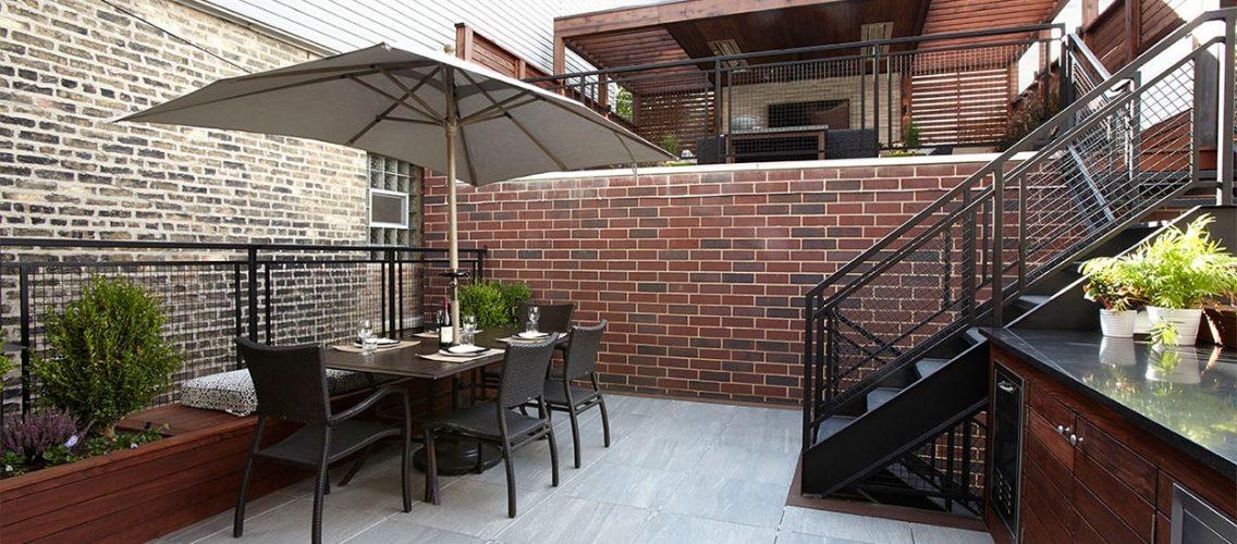 Bucktown-Garage-Roof-Deck-Renovation-IMG-#2
