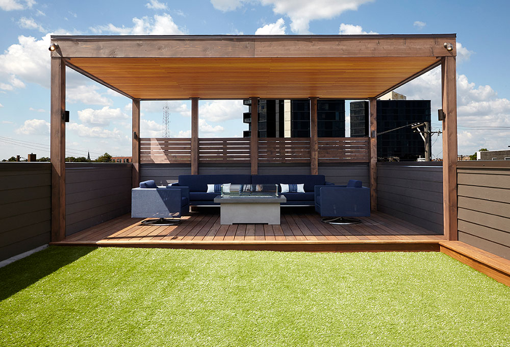 How Much Does a Roof Deck Cost - Chicago Roof Deck + Garden