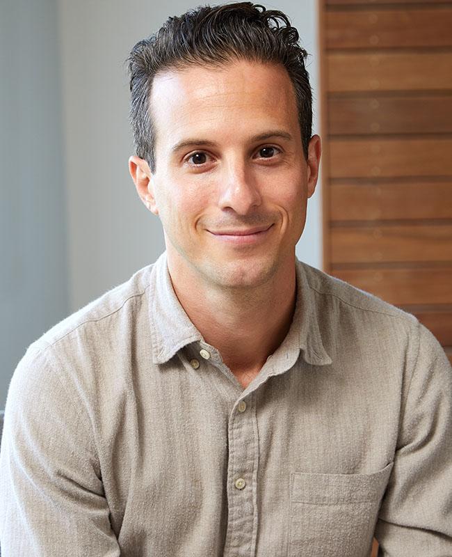 Jared Correa