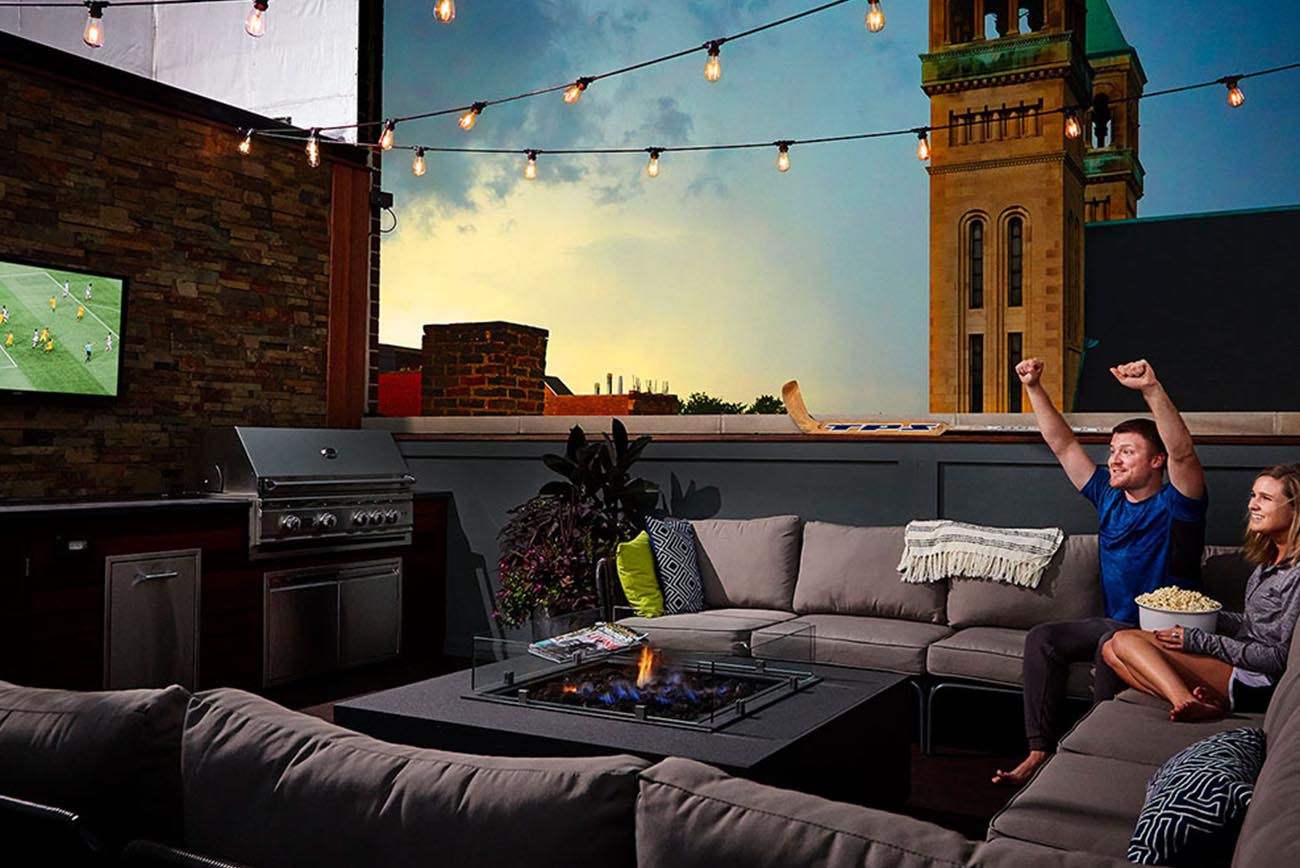 What Would You Like to Do With Your Outdoor Spaces? 7 Exciting Ideas